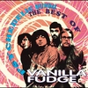 Couverture de l'album Psychedelic Sundae: The Best of Vanilla Fudge