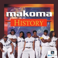 Cover of the track History