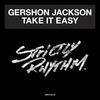 Couverture de l'album Take It Easy (Remixes) - Single