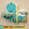 Cover of the album Pump It Up - The New You Workout
