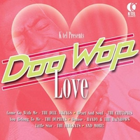 Cover of the track Doo Wop Love
