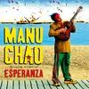 Couverture de l'album Próxima Estación: Esperanza