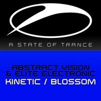 Couverture du titre Kinetic / Blossom - EP