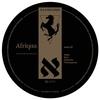 Couverture de l'album Aleph EP