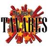 Couverture de l'album The Best of Tavares