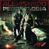 Couverture de l'album Perreología