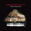 Couverture de l'album Modern Rhapsodies