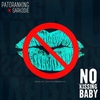 Couverture de l'album No kissing baby (ft. Sarkodie) - Single