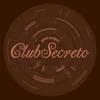 Couverture de l'album Club Secreto