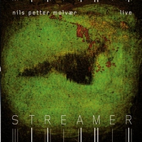 Cover of the track Streamer