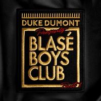 Cover of the track Blasé Boys Club, Pt. 1 - EP