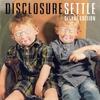 Couverture de l'album Settle (Deluxe Version)
