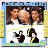 Cover of the track Best of Collector (Le meilleur des années 80) : Pacifique / Alix