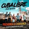 Cover of the album Pachanga y Charanga - Single
