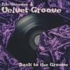 Couverture de l'album Back to the Groove - Single