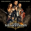 Cover of the album The Three Musketeers: Original Soundtrack