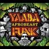 Couverture de l'album Afrobeast