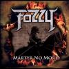 Cover of the album Martyr No More - Single