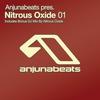Couverture de l'album Anjunabeats Presents Nitrous Oxide 01