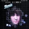 Couverture de l'album Mosaic: The Best of John Klemmer, Volume 1