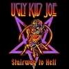 Cover of the album Stairway to Hell