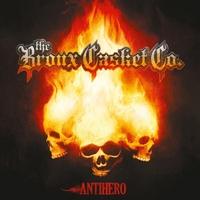 Cover of the track Antihero
