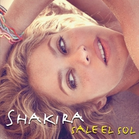 Cover of the track Sale el sol