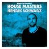 Cover of the album Defected Presents House Masters - Henrik Schwarz