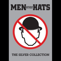 Cover of the track The Silver Collection