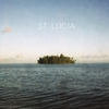 Cover of the album St. Lucia - EP