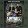 Cover of the album Maverick (Original Motion Picture Soundtrack)