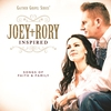 Cover of the album Joey+Rory Inspired