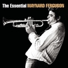 Cover of the album The Essential Maynard Ferguson