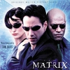 Couverture de l'album The Matrix: Original Motion Picture Score