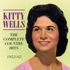 Couverture de l'album The Complete Country Hits