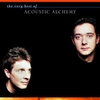 Cover of the album The Very Best of Acoustic Alchemy