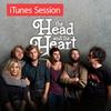 Couverture de l'album iTunes Session