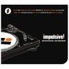 Cover of the album Impulsive! Revolutionary Jazz Reworked