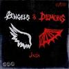 Couverture de l'album Angels & Demons - Single