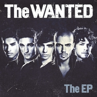 Cover of the track The Wanted