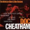 Couverture de l'album Hey Doc (The Definitive Black & Blue Sessions (Paris & Toulouse, France 1975))