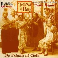 Couverture du titre De Triana al cielo