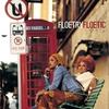 Couverture de l'album Floetic