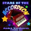 Cover of the album The Star of the Accordeon: Andre Verchuren, Vol. 1