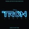 Couverture de l'album TRON: Legacy (Original Motion Picture Soundtrack)