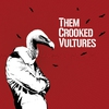 Couverture de l'album Them Crooked Vultures (Bonus Track Version)