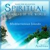 Cover of the album Mediterranean Islands