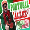 Cover of the album Portugal allez ! - Single