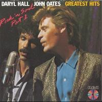 Couverture du titre Greatest Hits - Rock 'N Soul, Pt. 1