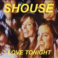 Couverture du titre Love Tonight - Single